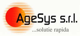 AgeSys Webshop